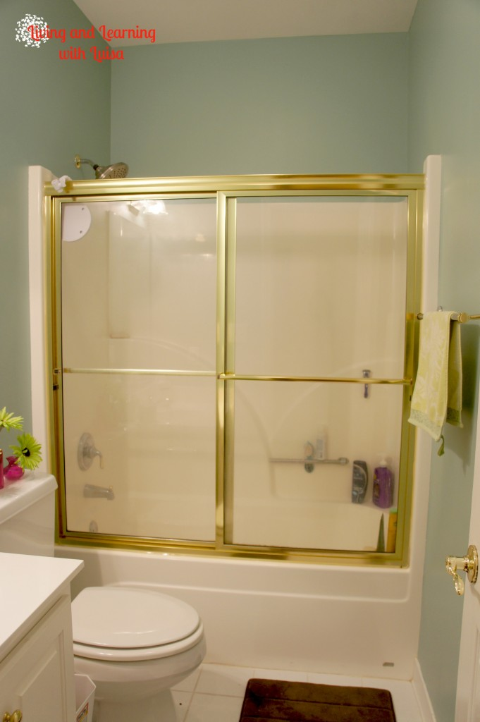 How To Remove Shower Glass Doors